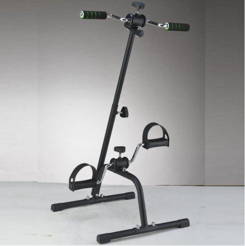Fashion Mini Exercise Bike Pedal Exerciser with handle cycle