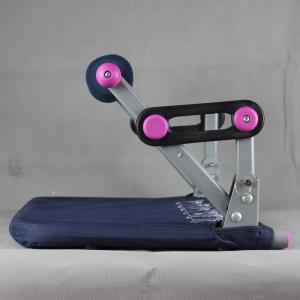 Folable abdominal trainer Abs Machine Deep blue -
