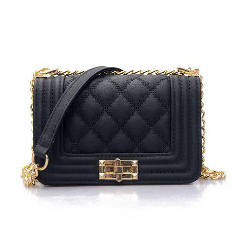 Shops Messenger Ladies Shoulder Chain Bag