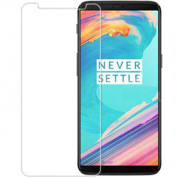 Tempered Glass Screen Protector for Oneplus 5T -