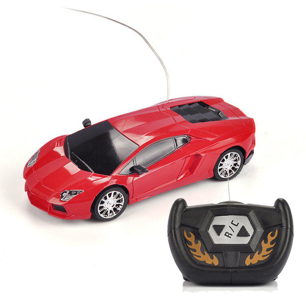 Sale Manufacturers Selling Two-way Remote Control Car Share not Bag Wholesale Children Electric Remote Control Toy Car Model