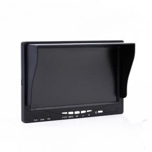 Specfly T-RS2000B 5.8G 7 Inch 32CH HD Receiver FPV Monitor Build-in Battery for RC Drone -