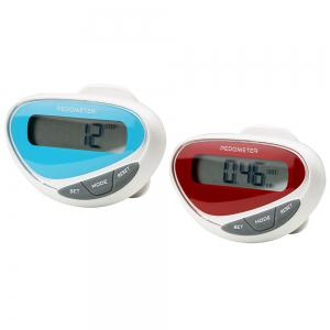 Portable Multi-function Pedometer -
