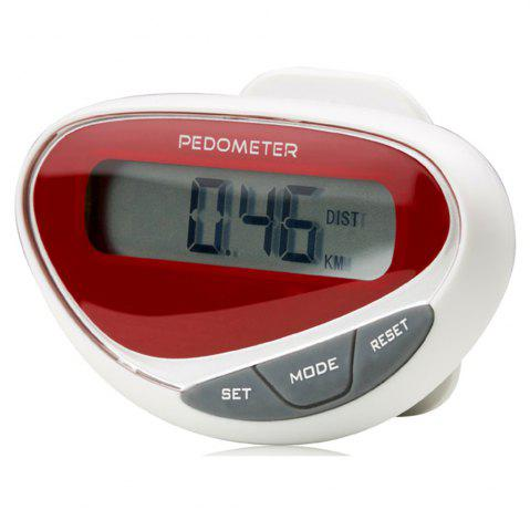 Online Portable Multi-function Pedometer