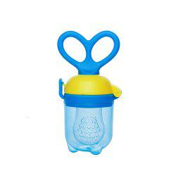 Baby pacifier chewing molars sticks -