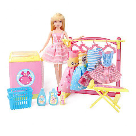 Sale dream Laundry Princess Doll Suit girl birthday Presents