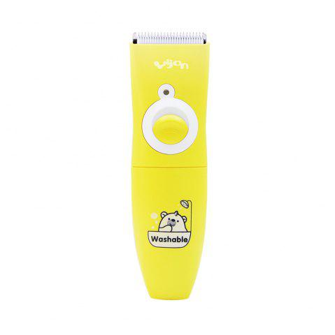 Latest Easy to use waterproof hair clipper T610S
