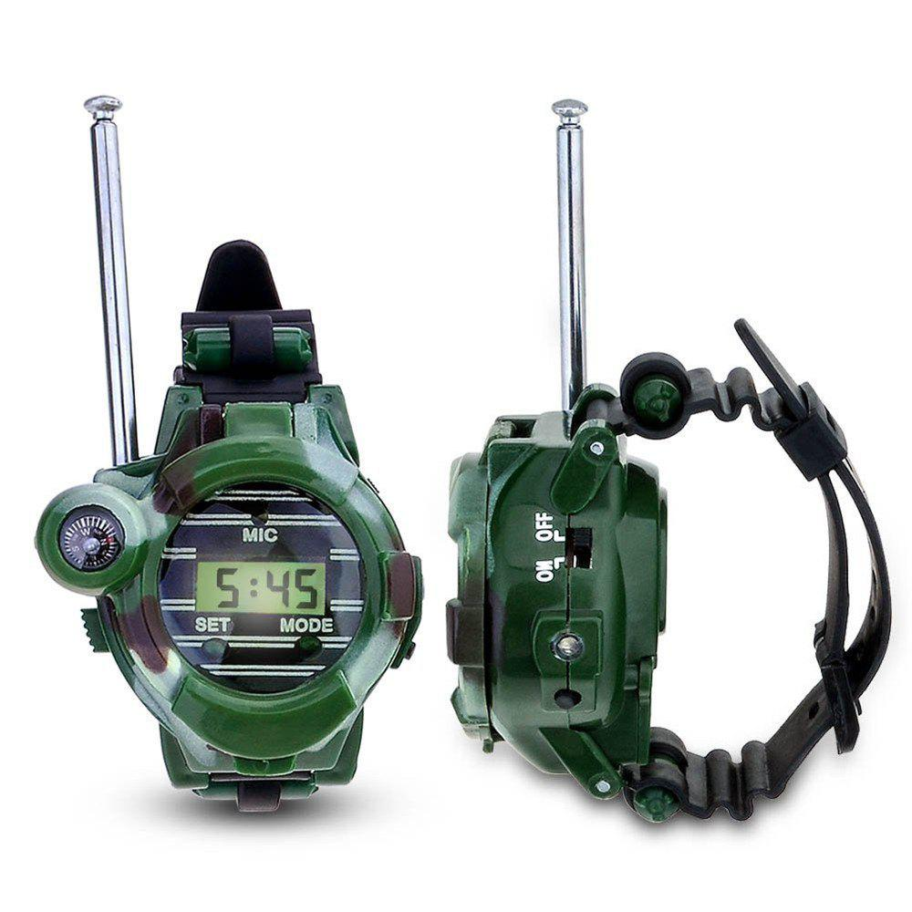 Walkie Talkies for Kids Cool Outdoor Toys Gifts For Girls and Boys