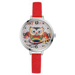 GAIETY G278 Ladies Fashion Quartz Watch -