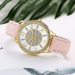 GAIETY G161 Women Fashion Luxury Classic Watch Lady -