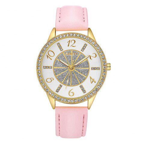 New GAIETY G161 Women Fashion Luxury Classic Watch Lady