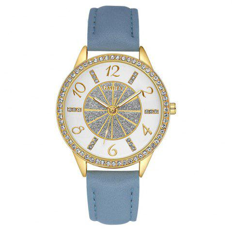 Sale GAIETY G161 Women Fashion Luxury Classic Watch Lady