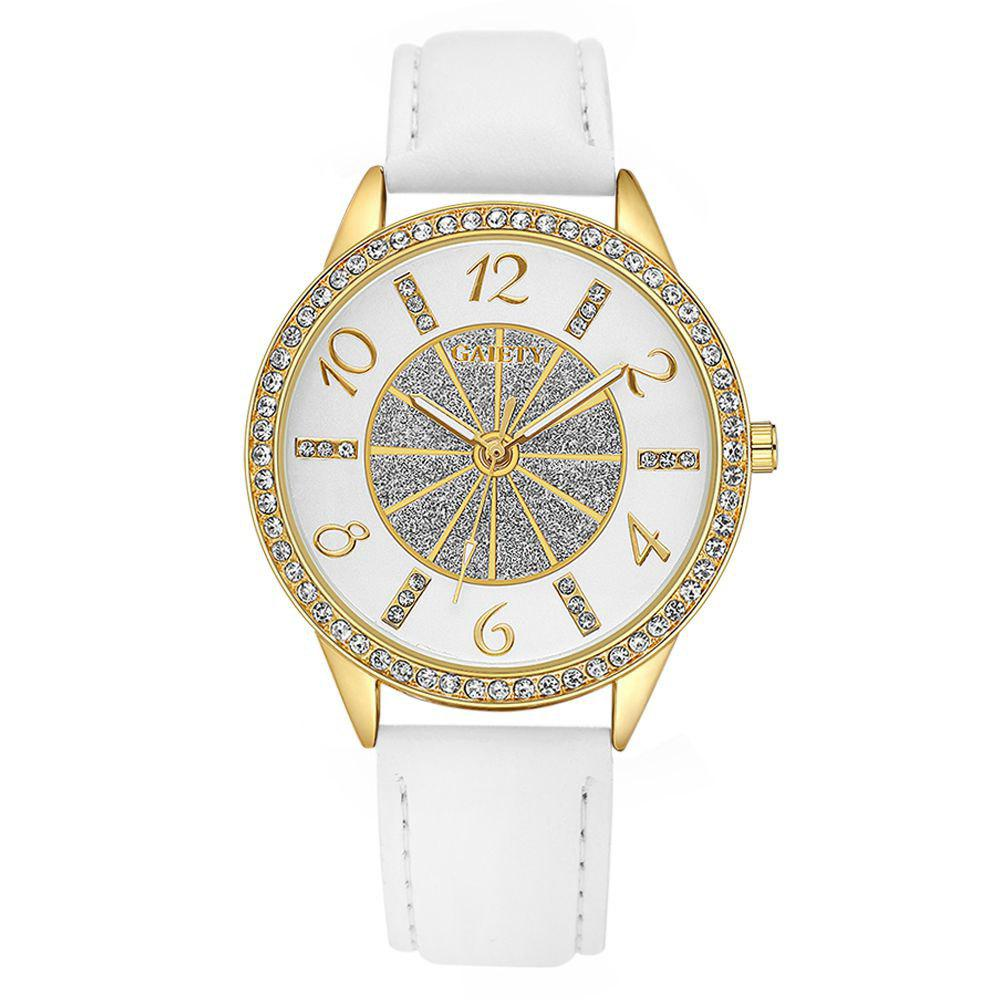 Outfits GAIETY G161 Women Fashion Luxury Classic Watch Lady