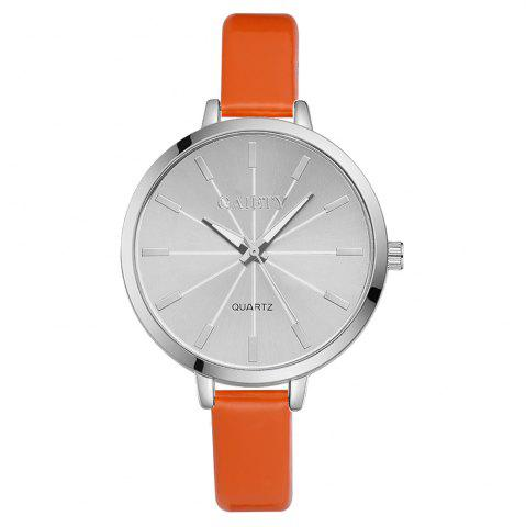 Outfits GAIETY G190 Women Fashion Luxury Classic Casual Watches Female Lady Watch