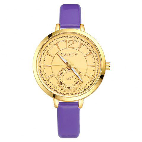 Store GAIETY G191 Women Fashion Luxury Classic Casual Watches Female Lady Watch