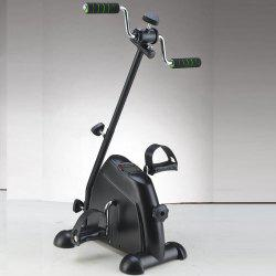 Mini Pedal Exerciser with Adjustable Handle Cycle -