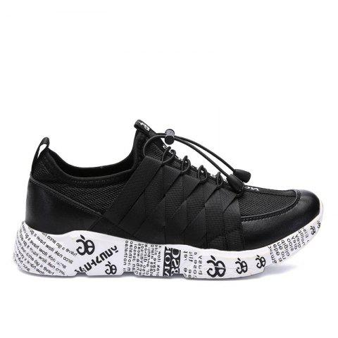 New New Personality Lightweight Line Tidal Casual Shoes