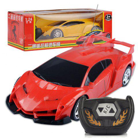 Trendy Children Remote Control Electric RC Car 1:24 Model toys