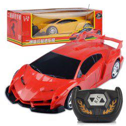 Children Remote Control Electric RC Car 1:24 Model toys -