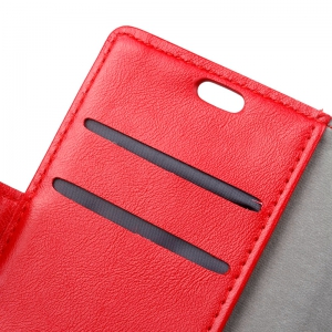 Vintage Crazy Leather Case for One Plus 5T -