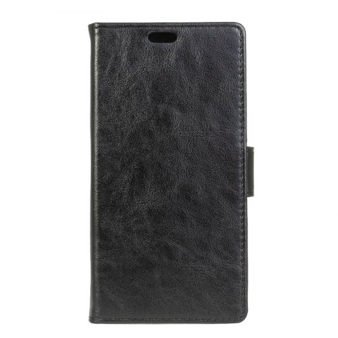 Best Vintage Crazy Leather Case for One Plus 5T