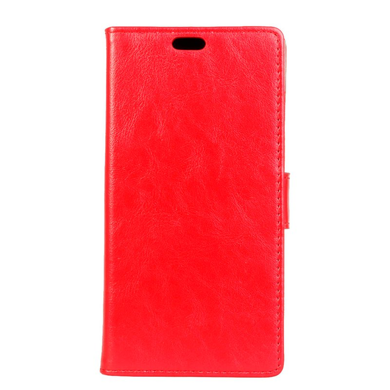 Outfit Vintage Crazy Leather Case for One Plus 5T