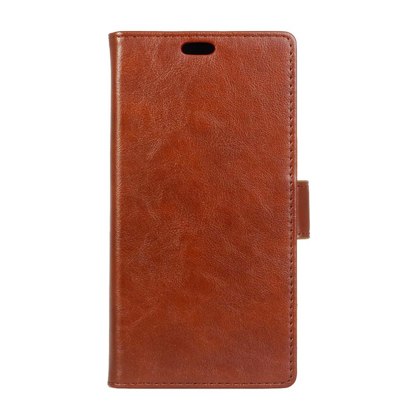 New Vintage Crazy Leather Case for One Plus 5T