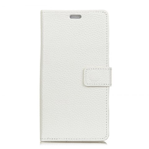 Latest Solid Color Business Leather Holster for One Plus 5T