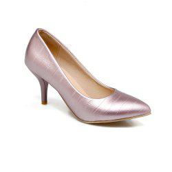 Thin Heel High Heel Shoes -