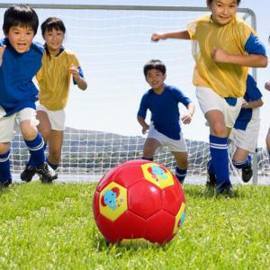 Eighteen Centimeters Thick Wear Resistant Children Football -