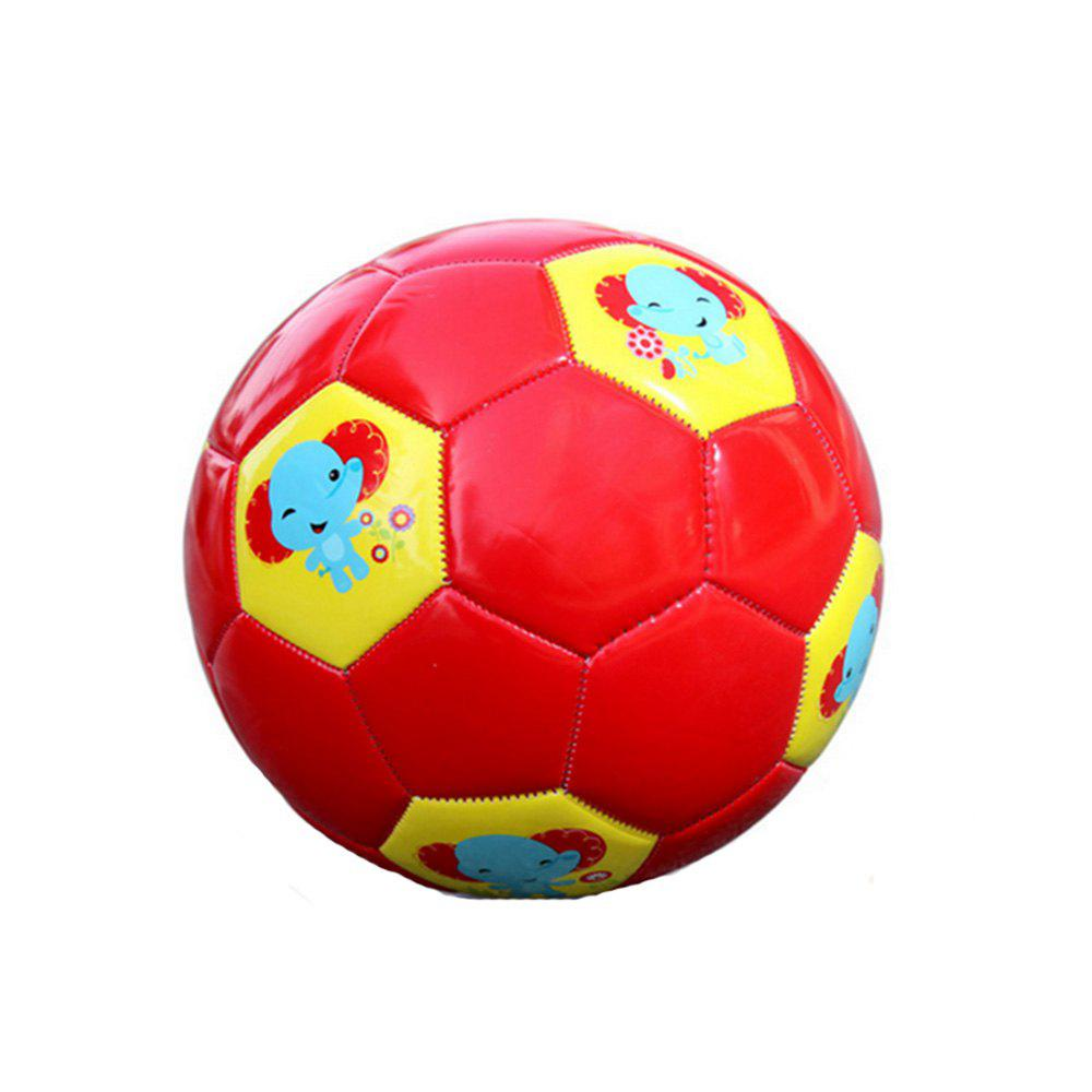Affordable Eighteen Centimeters Thick Wear Resistant Children Football