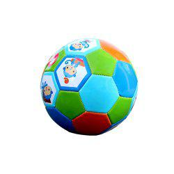 Fisher Price Thirteen Centimeters Children Thickening Wearable Football -