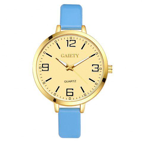 Chic GAIETY G227 Women Leather Watch