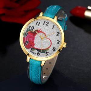 GAIETY G312 Women Fashion Leather Watch -