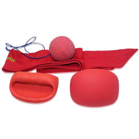 Fancy Boxing Speed Training Ball Boxer Speed Reaction Base Ball Rebound Ball Fright Equipment Accessories Fitness Ball