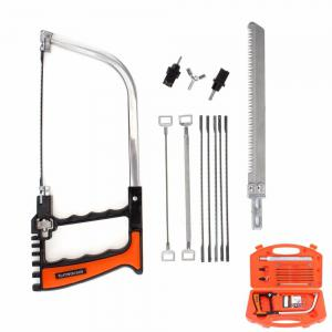 Multifunction Magic Saw DIY Hand Saws Woodworking Saw Set Cutting Metal Wood Glass Plastic Rubber with replacement Blade -