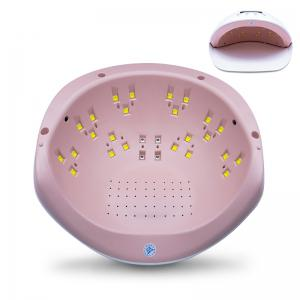 50W Gel Nail UV LED Dryer Curing Lamps With US Plug -