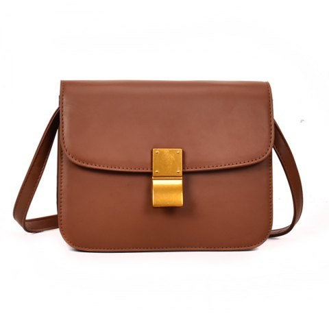 New Retro Small Bag Tote Bag Shoulder Messenger Bag