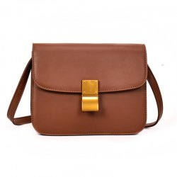 Retro Small Bag Tote Bag Shoulder Messenger Bag -