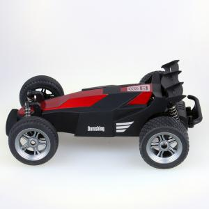 ATTOP YD-003 1:24 high speed 2.4G speed remote control car children model toy -