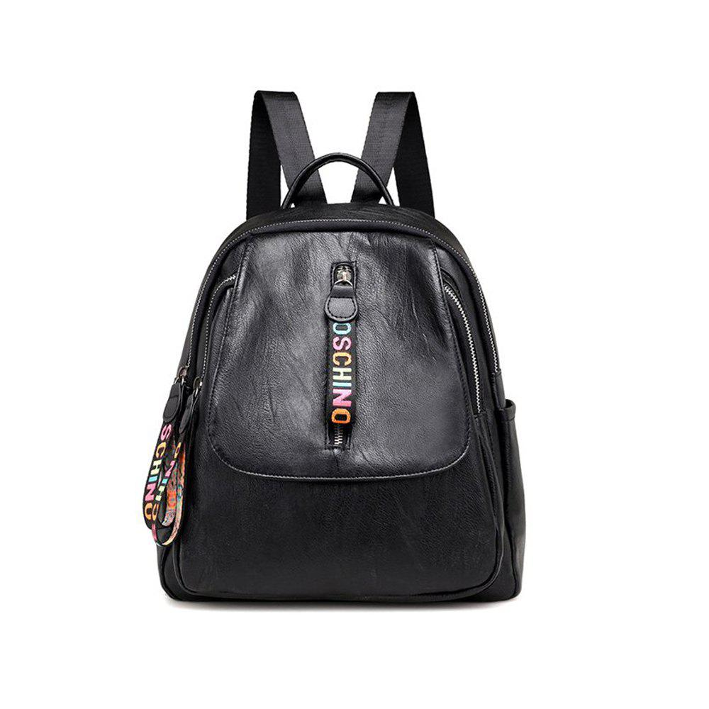 Outfit Fashion Backpack Women Bags for Women 2018 Leather Backpack Women cee8e35456