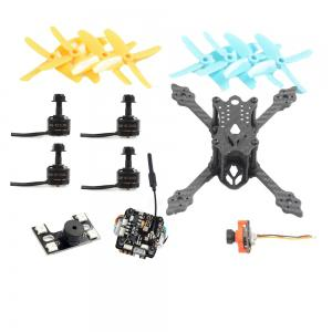 SKYSTARS X140 140mm Micro FPV Racing Drone Kit de bricolage -