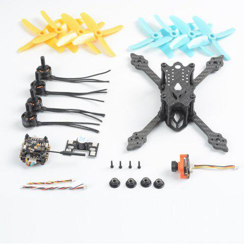 SKYSTARS X140 140mm Micro FPV Racing Drone Kit de bricolage