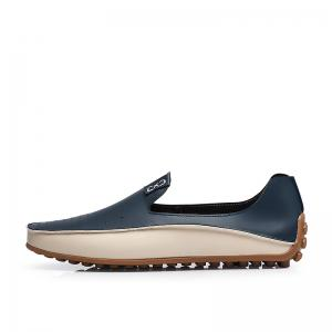 Hollow Out Breathable Doug Shoes -