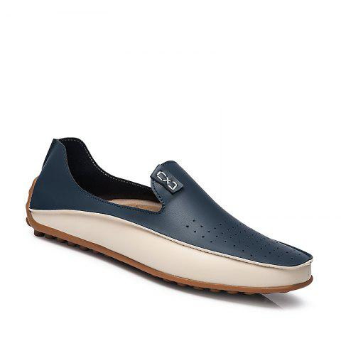 New Hollow Out Breathable Doug Shoes