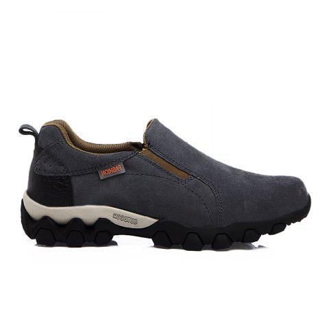 Shop New Men'S Leisure Low-Top Mountaineering Shoes
