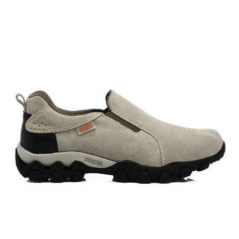Chic New Men'S Leisure Low-Top Mountaineering Shoes