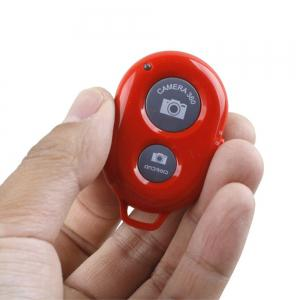 Wireless Bluetooth Camera Remote Control Self timer Shutter Release for iOS and Android System Wholesales -
