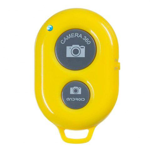 New Wireless Bluetooth Camera Remote Control Self timer Shutter Release for iOS and Android System Wholesales