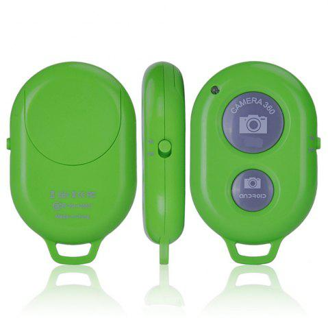 Buy Wireless Bluetooth Camera Remote Control Self timer Shutter Release for iOS and Android System Wholesales